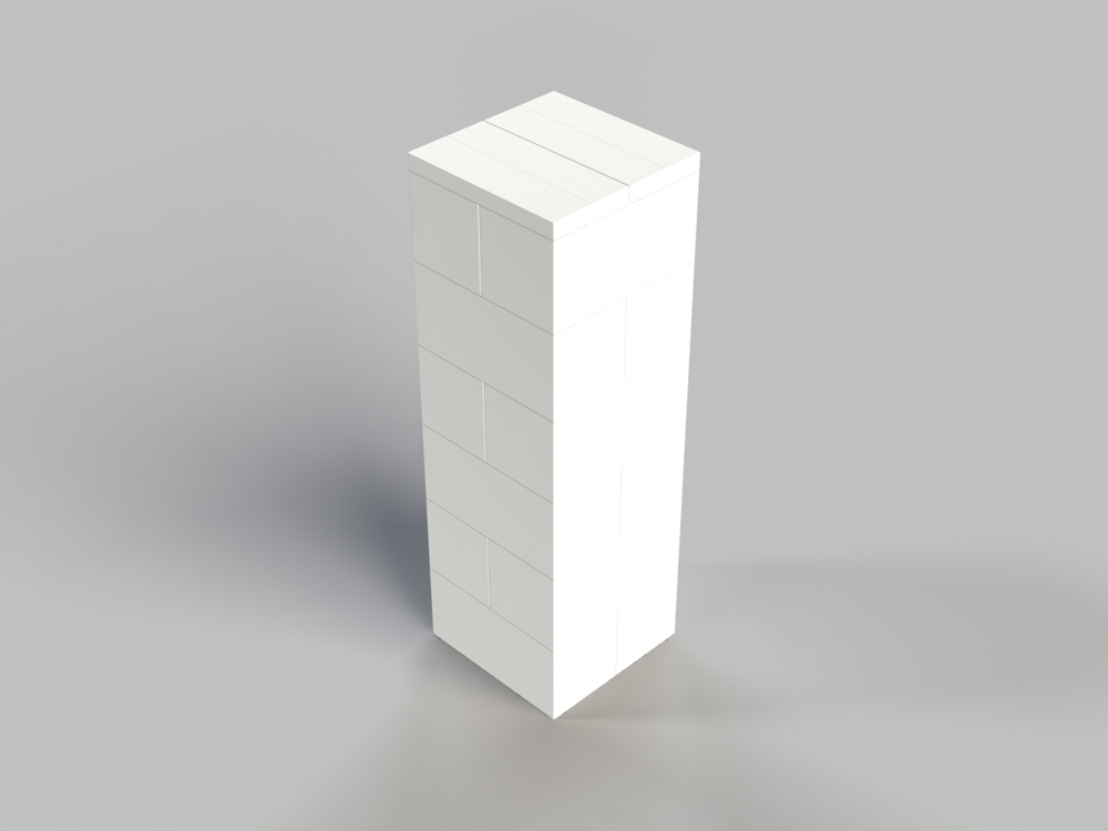 EverBlock Columns & Display Plinths