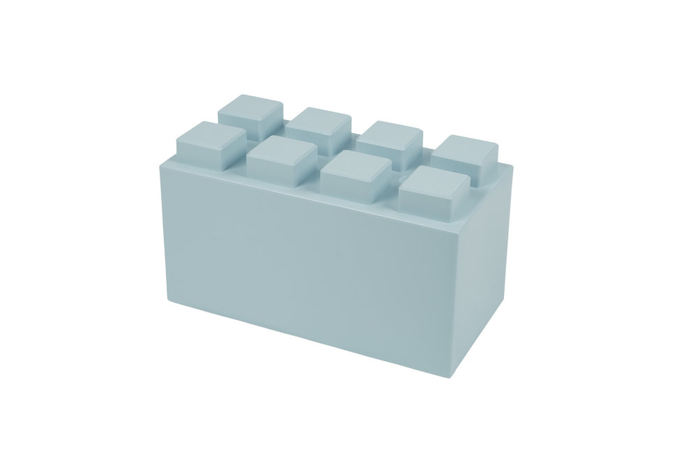 Full-Size Block