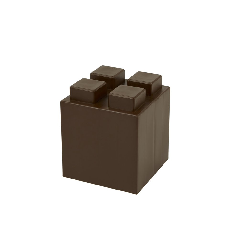 EverBlock Half Block Brown