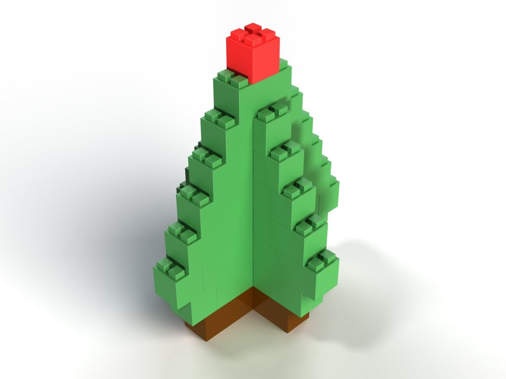 Medium Christmas Tree