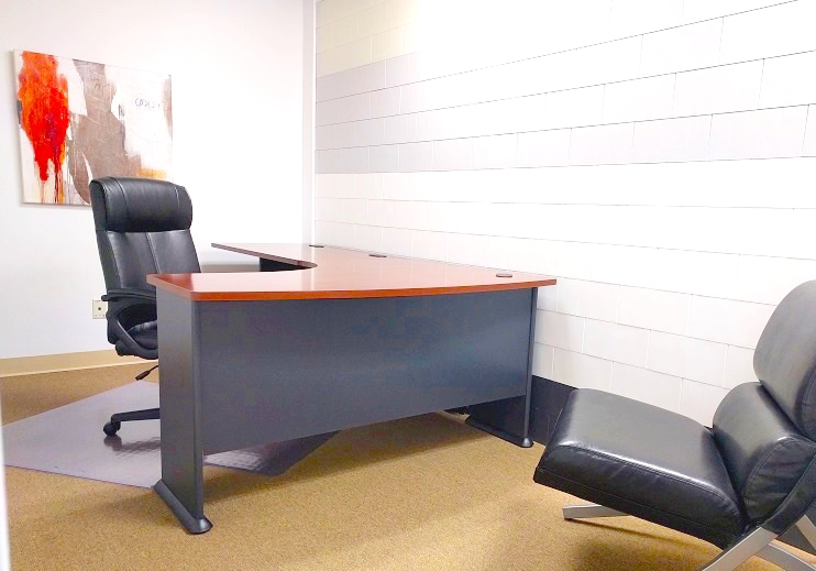Office Cubicles, Modular Desks, Partitions & Dividers — EverBlock