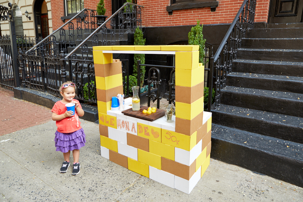 - KIDS PLAY & PROJECTSDESIGN ARTS & CRAFTSSTEM & STEAM LEARNINGWith our life-size cardboard building blocks, kids can build nearly anything: forts, mazes, castles, animals, their favorite cartoon characters, playhouses, dog houses, stands, and shelving.