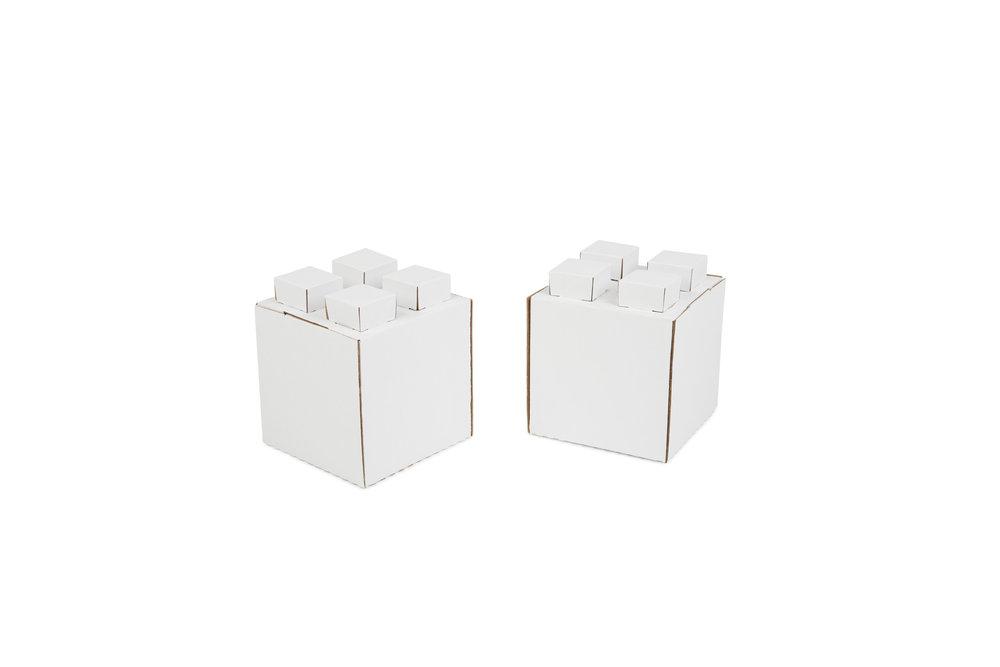 20 Half Block Bulk Pack -