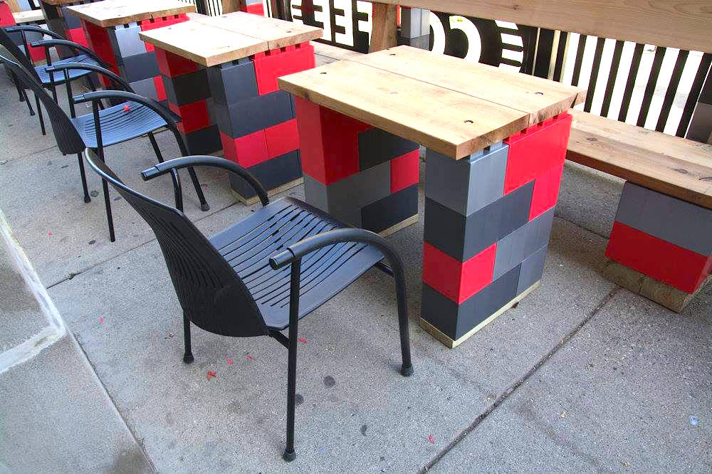 EverBlock Modular Furniture