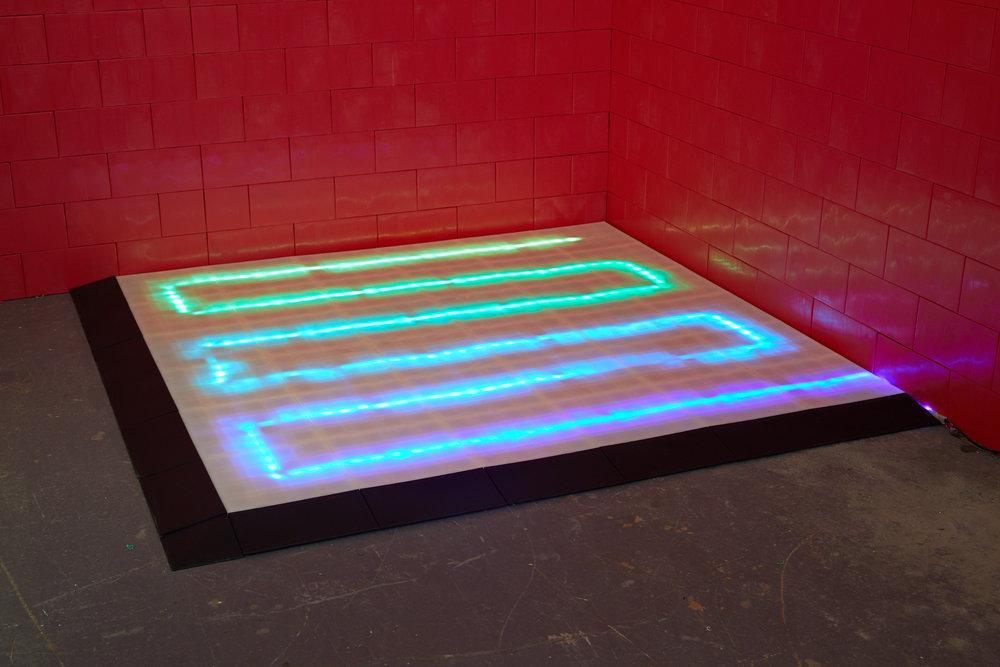 Need modular flooring too? -