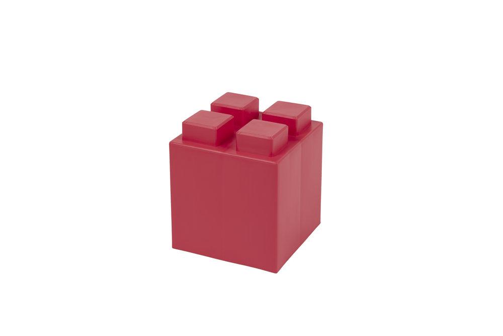 Half Block