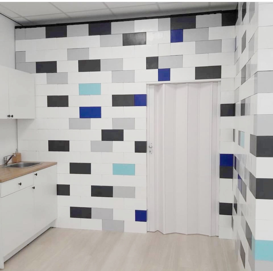 EverBlock Divider Walls