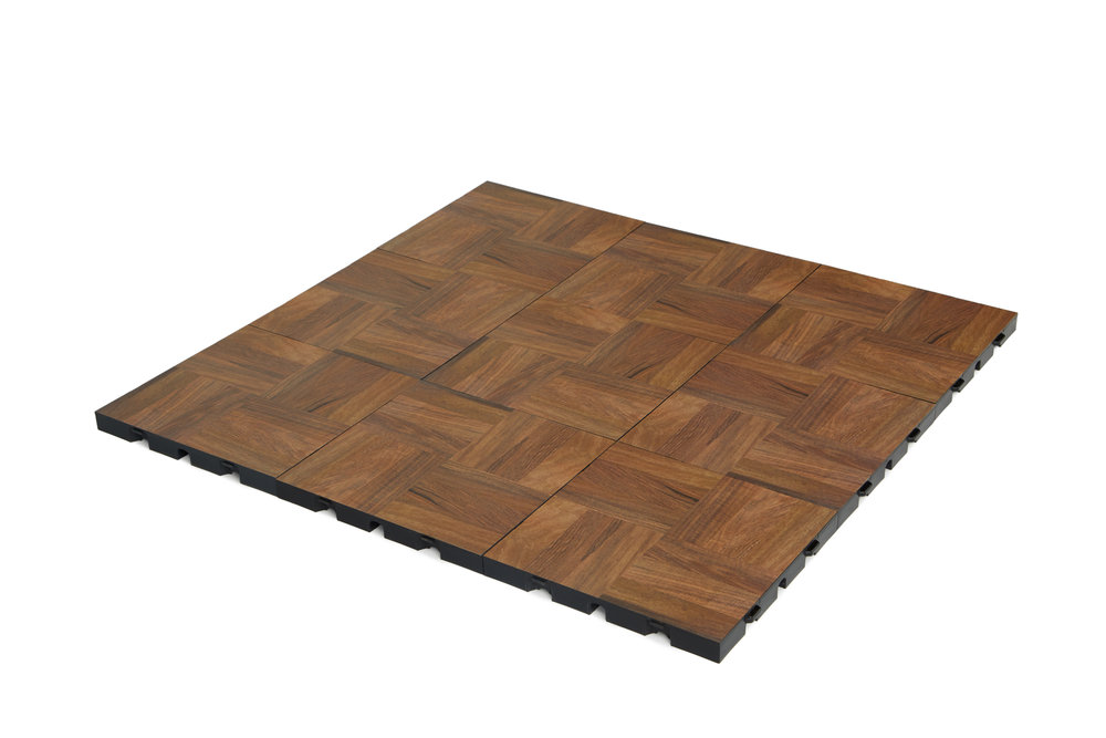 EverPanel with EverBase Flooring