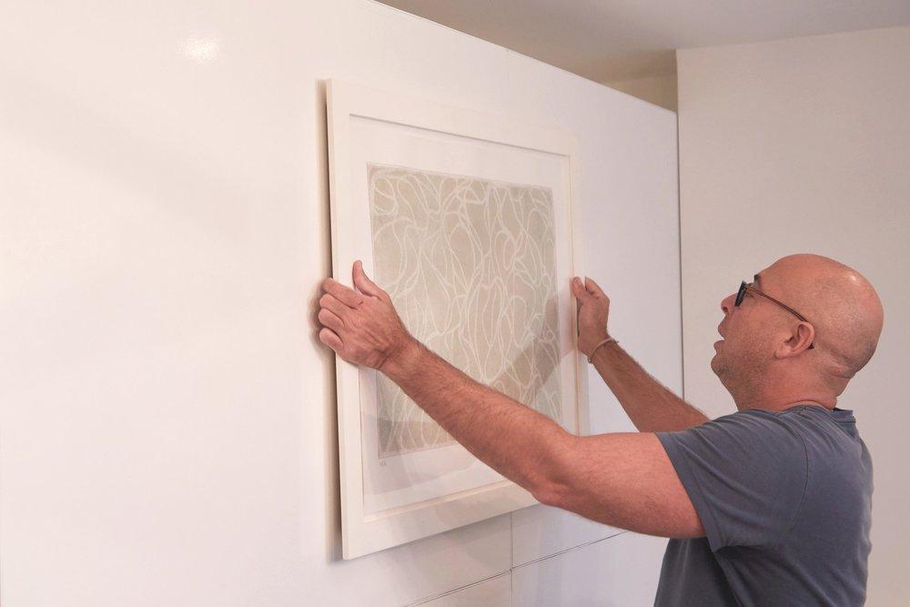 Art+gallery+walls