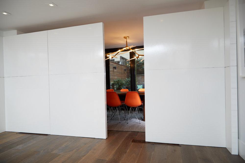 everpanel 4ft x 4ft modular wall panels