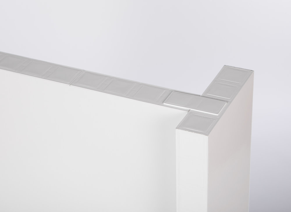 everpanel 2ft x 3ft wall panel