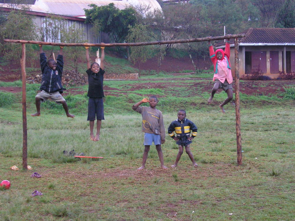 hanging from a goalpost.jpg