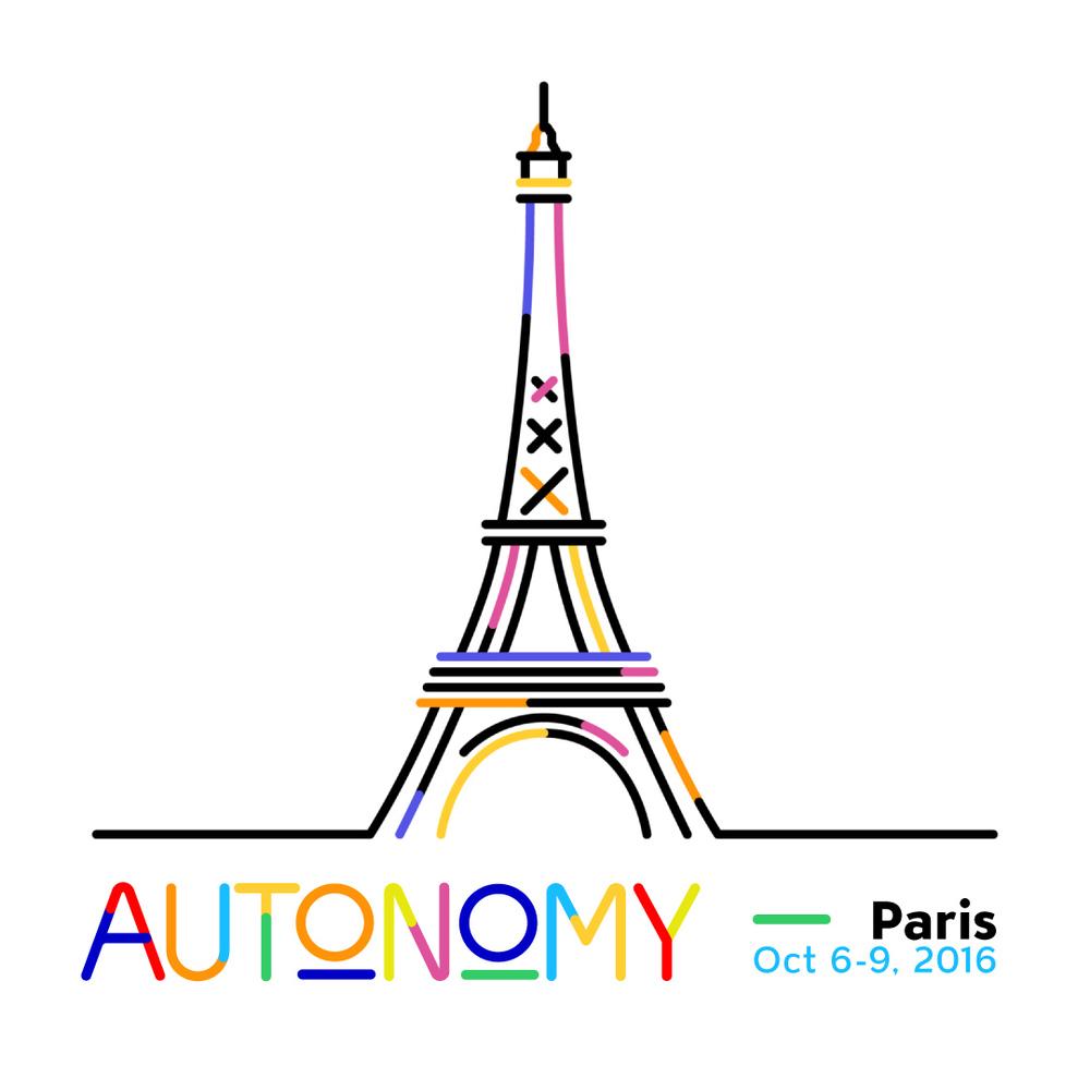 AUTONOMY PARIS