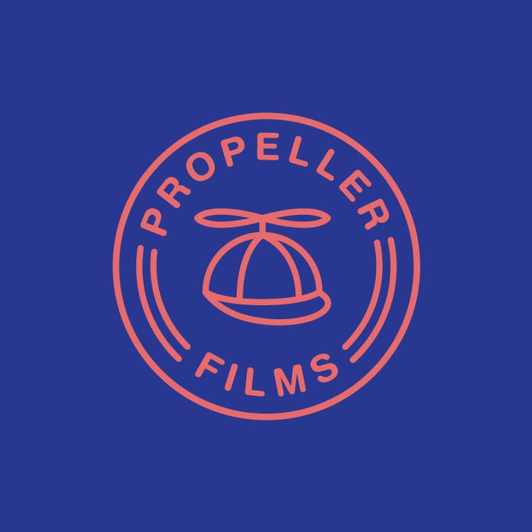 PROPELLER FILMS
