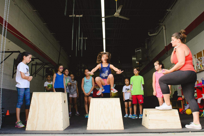 子どもの脳、神経機能に対する運動の効果