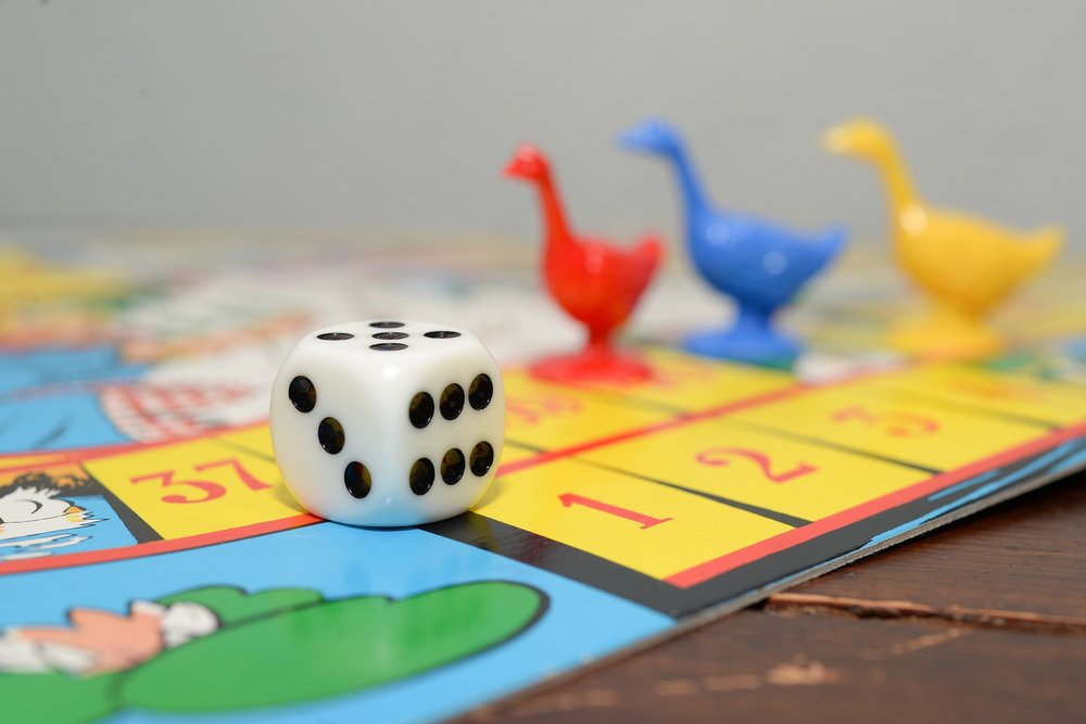 This blog post is based on  my recent CBC Radio parenting column about kids and board games .