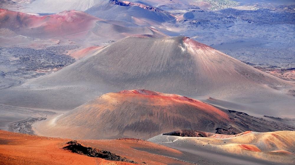 Visit Haleakala, Maui's moonlike volcano.