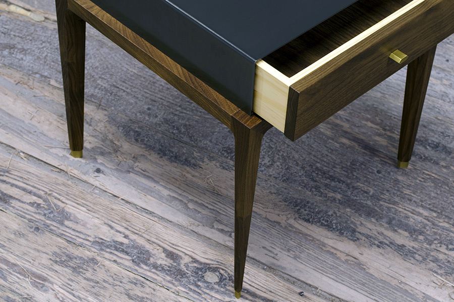 Jerry Nance - Visalia End Table 2W.jpg