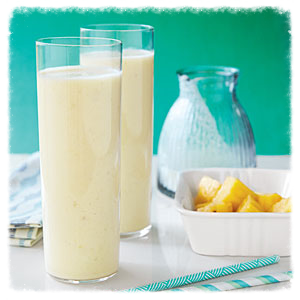 Sharing is optional with this healthy breakfast recipe.