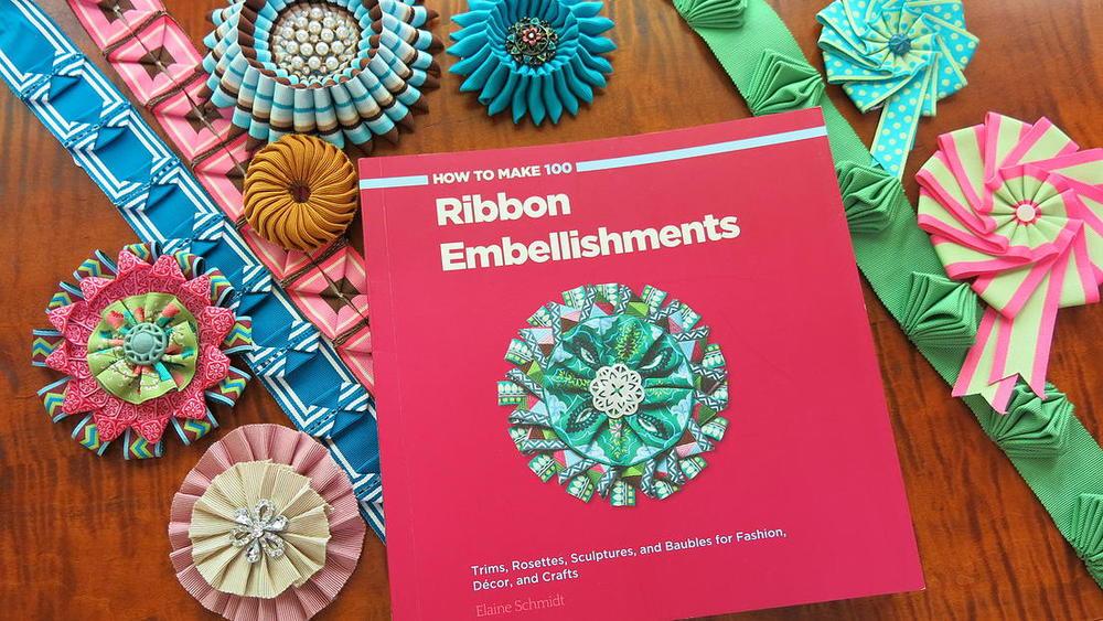 Ribbon Embellishments