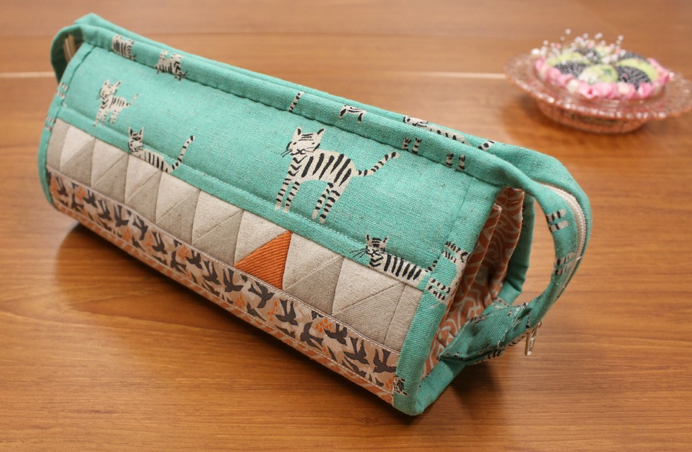Pretty Sew Together Bag