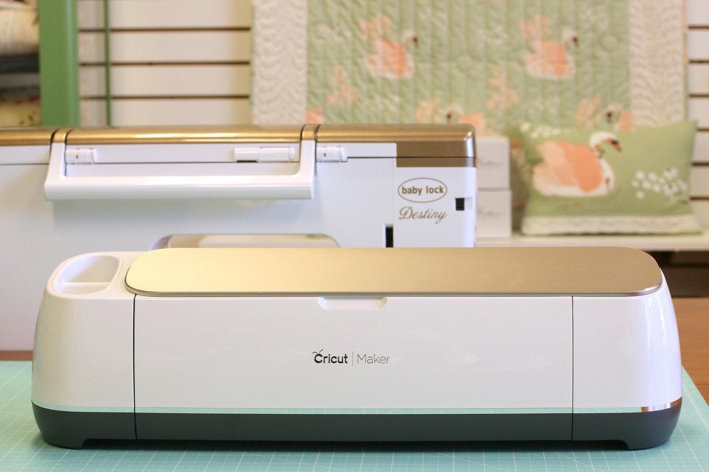 Cricut Maker - The Ultimate Smart Cutting Machine! — Maxie Makes