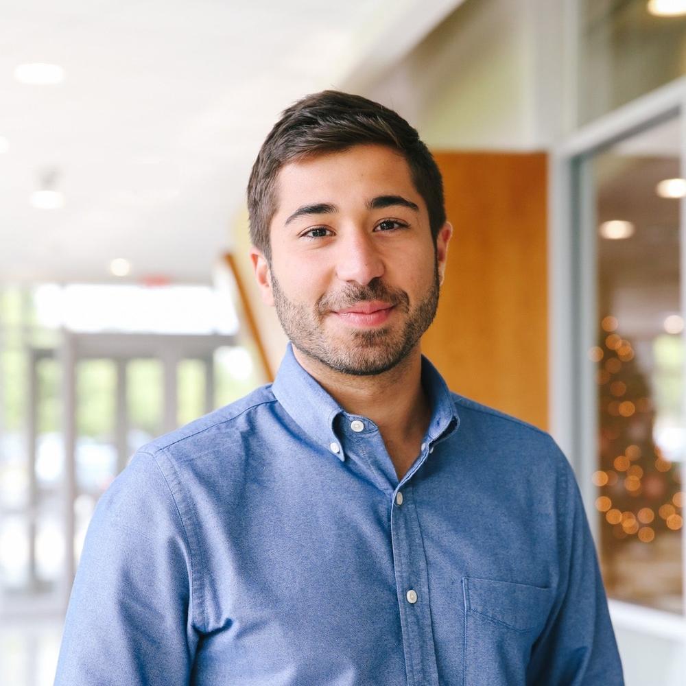 Santiago Jaramillo  CEO & Founder  Bluebridge