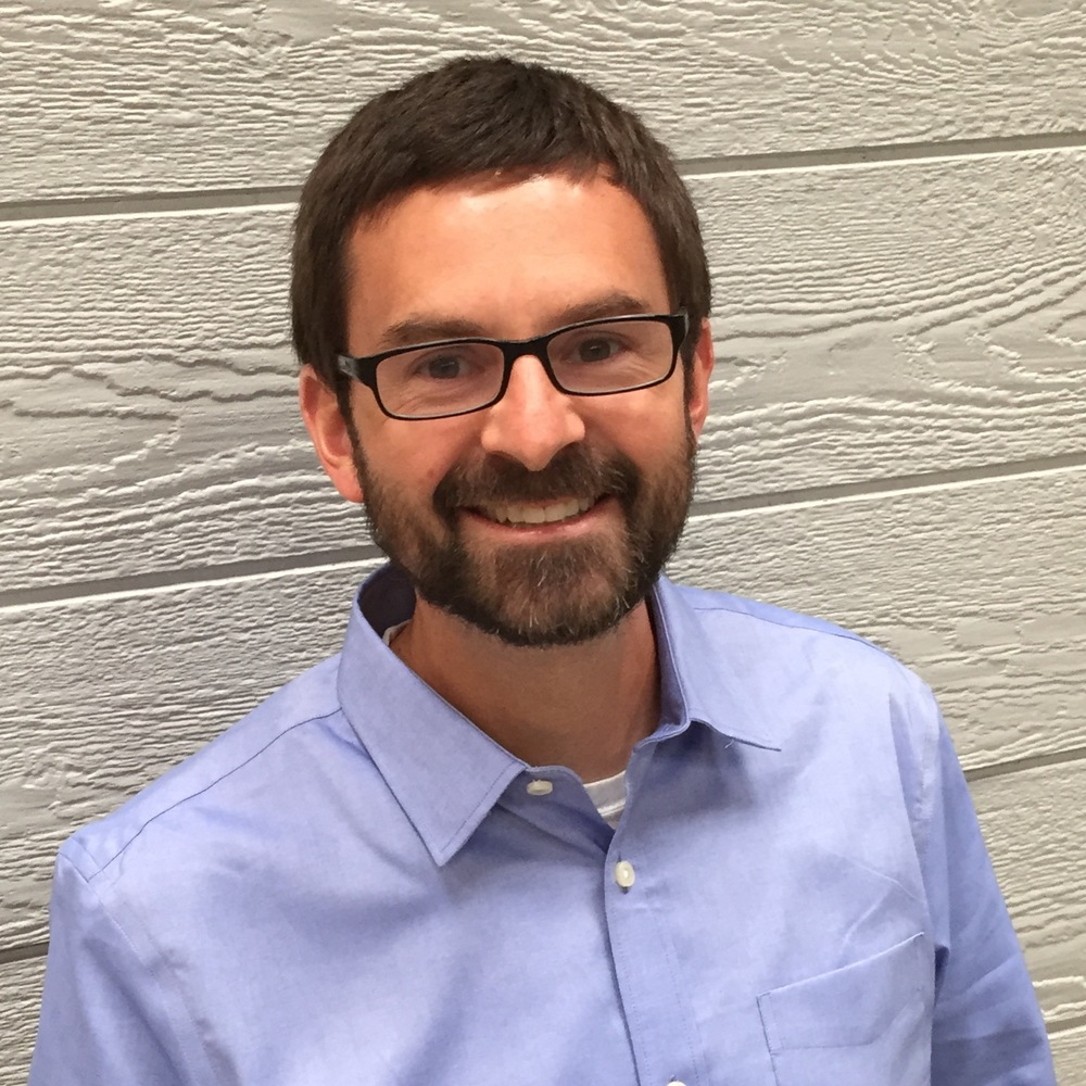 Keith Kleinmaier  CEO  TenantTracker