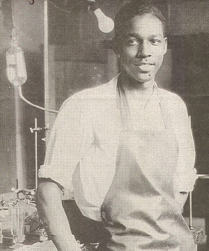 Vivien Thomas was an African American surgical technician who developed the procedures used to treat cyanotic heart disease in the 1940s without any education past high school.