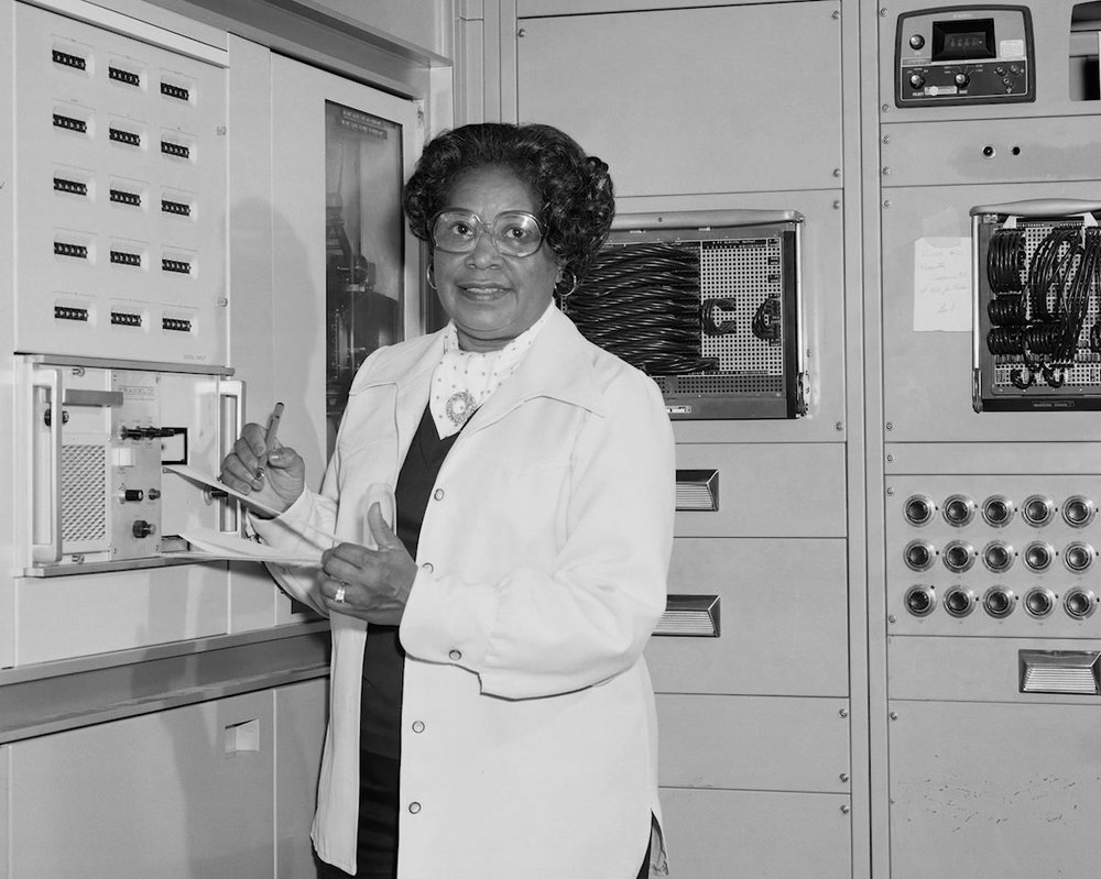 Gladys West is a mathematician best known for helping develop the Global Positioning System & her work to mathematically model the shape of the Earth. West was inducted into the U.S. Air Force Hall of Fame in 2018.