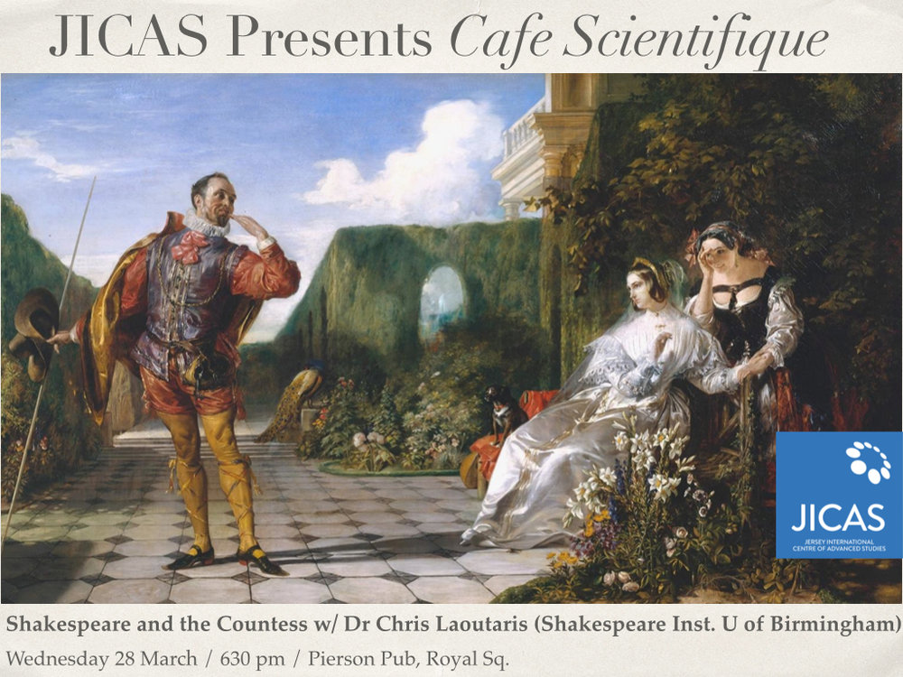 Please join us for our next  Cafe Scientifique  wednesday 28 March post horn pub. 630pm. Free and open to all!!