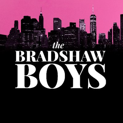 THE BRADSHAW BOYS