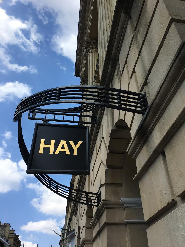Gold gilding - HAY, Bath - Newbigin Signs 2018.jpg