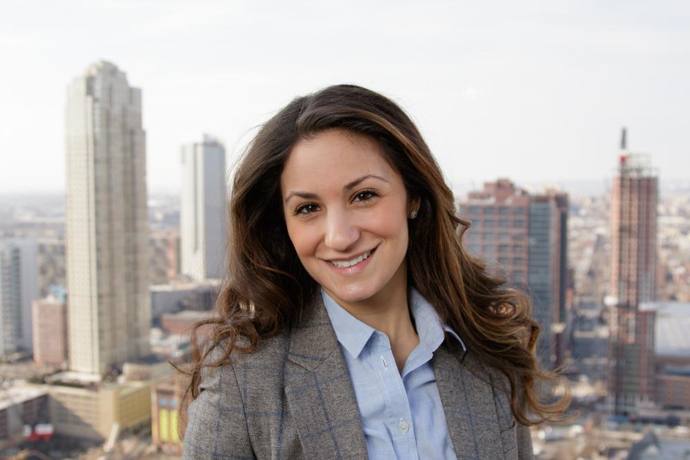 Joelle DePalo    (973) 699-0661