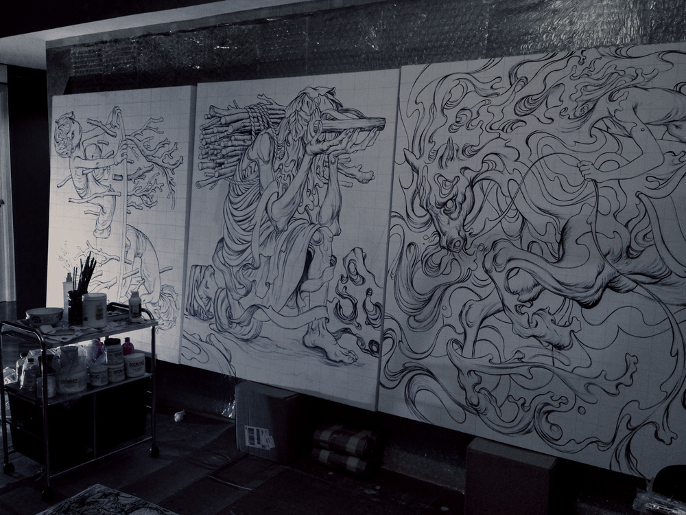 manila studio webresjpg James Jean
