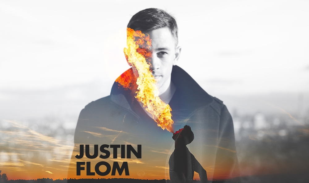 justin flom magician magic