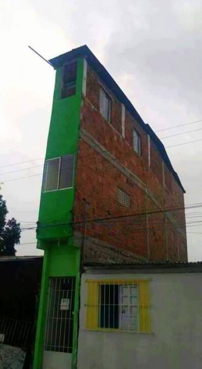Casa Verde, FJM Constructores