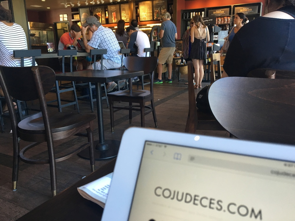 Calabasas Starbucks