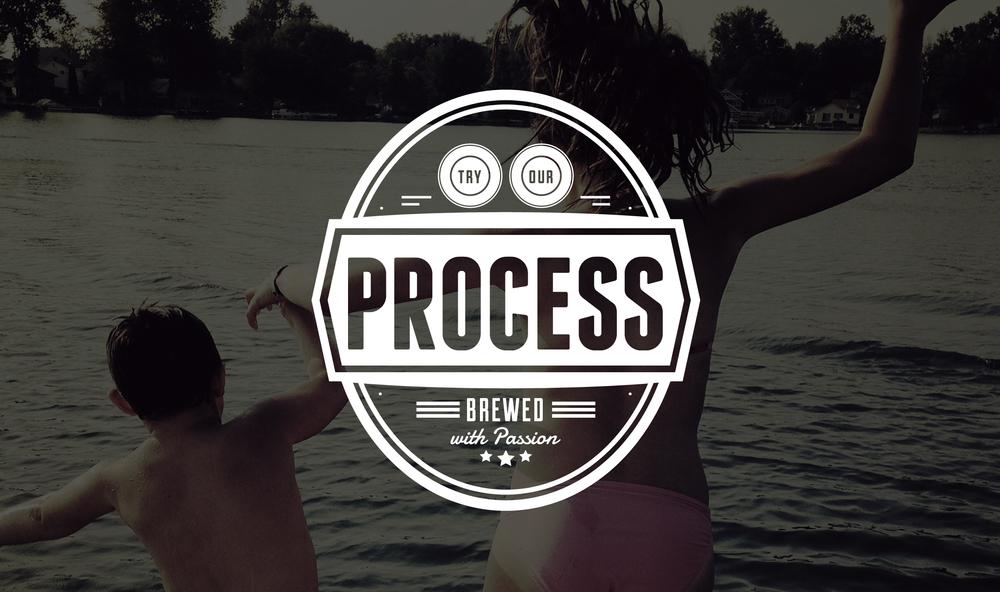 the 5 twenty 5 process