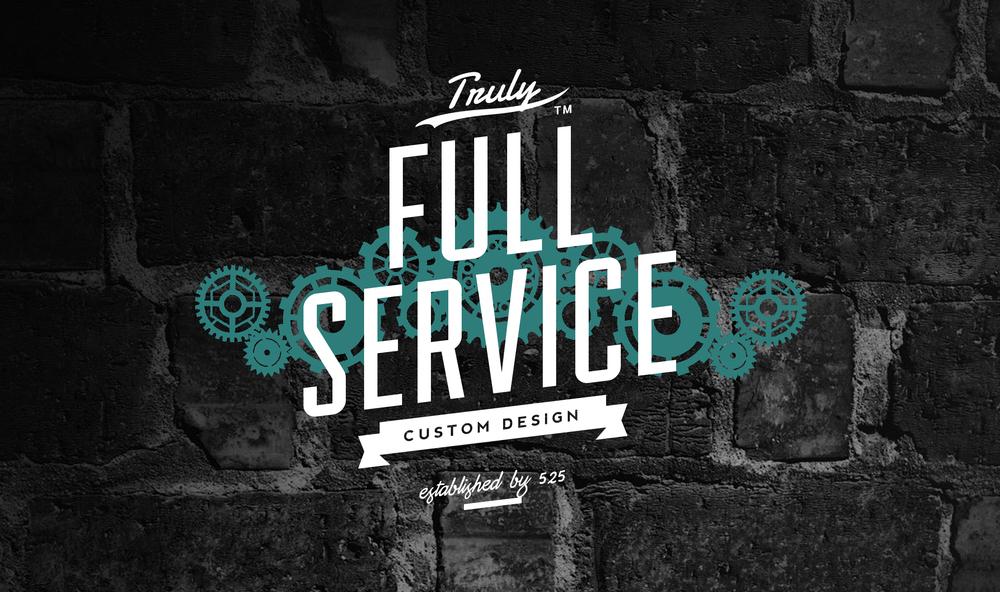 Full Service Agency