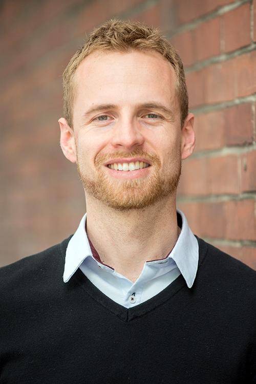 Adam Bamford, Director