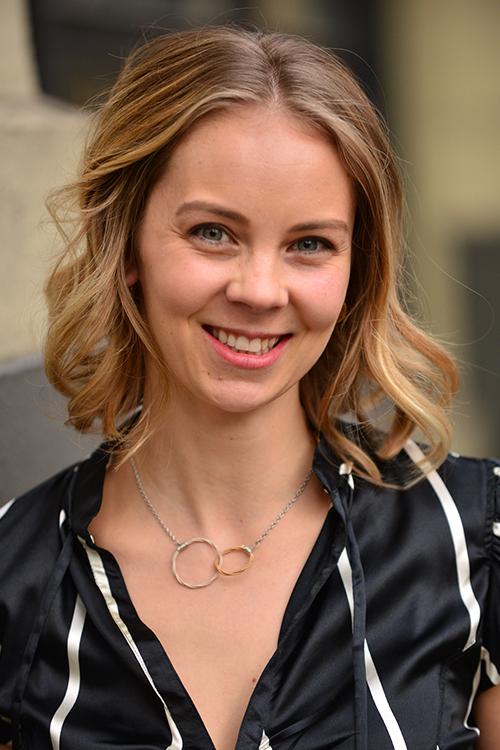 Allison Knowles