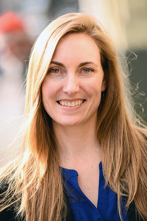 Amber Ervin