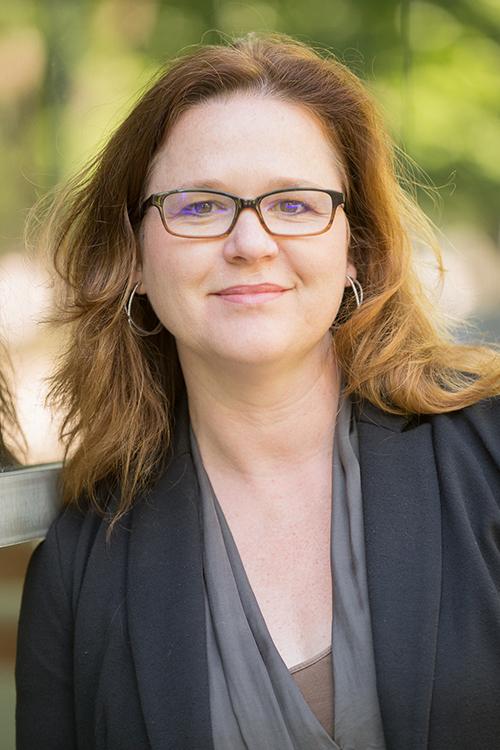 Amy Weeden, Managing Partner + Cofounder