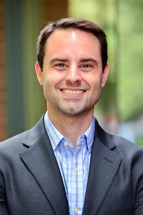 Clay Cavanaugh