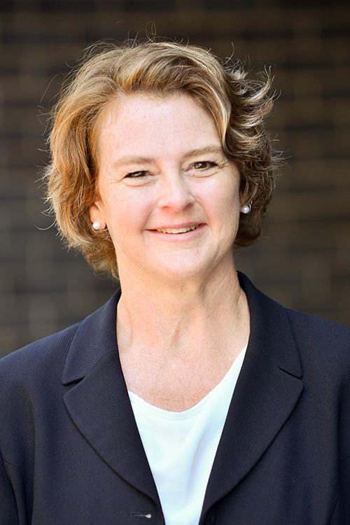 Heather McFarland