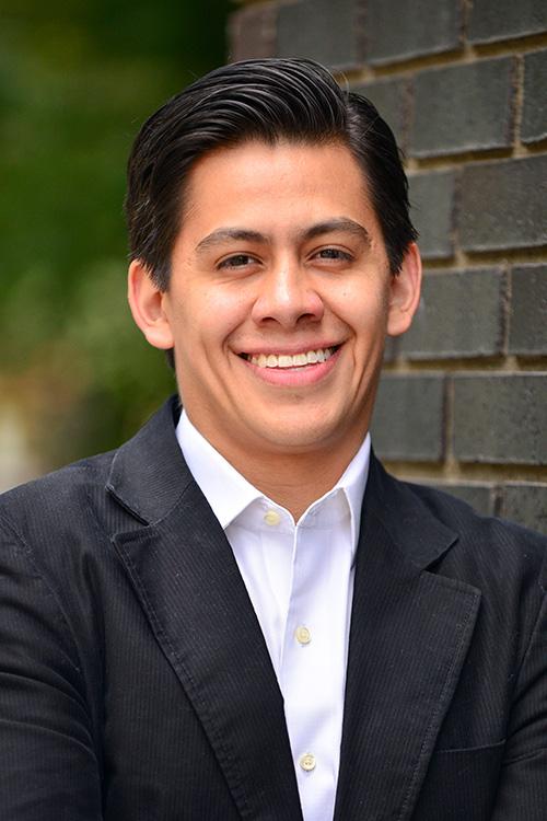 Mauricio Sánchez de la Paz