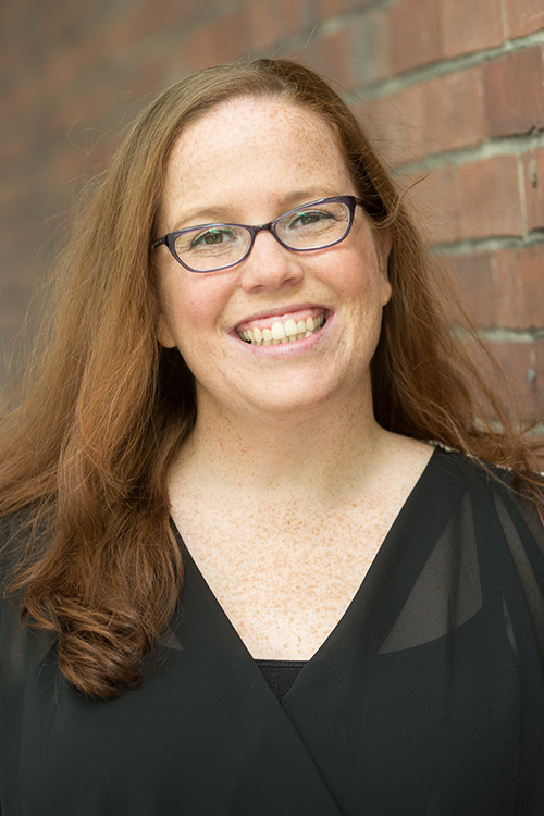 Stefanie Galen