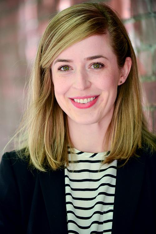 Caitlin Campbell
