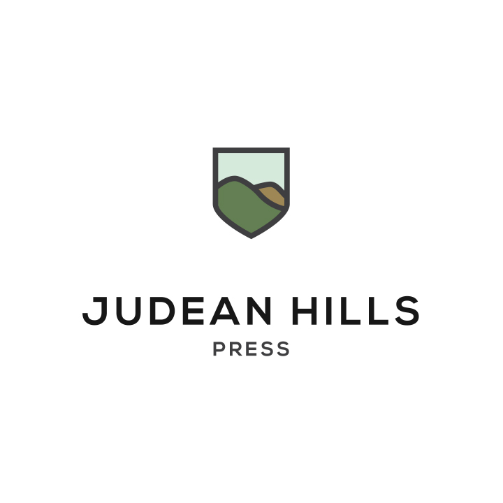 Judean Hills Press Logo
